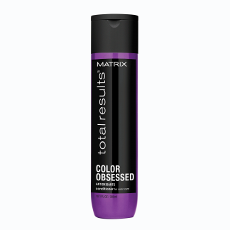 MATRIX Total Results Color Obsessed Antioxidants Conditioner for color care 10.1 fl oz / 300 ml