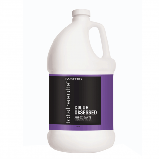 MATRIX Total Results Color Obsessed Antioxidants Conditioner for color care 1 gallon / 3.8 litre