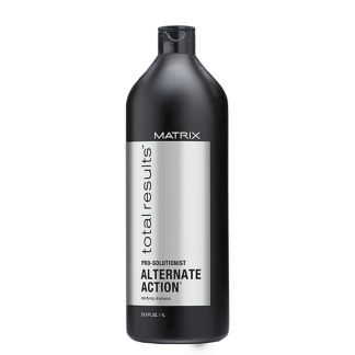 MATRIX Total Results Pro Solutionist Alternate Action Clarifying Shampoo 33.8 fl oz / 1 litre