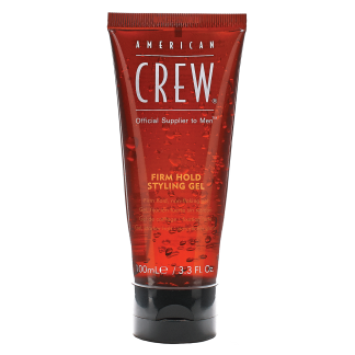 AMERICAN CREW Firm Hold Styling Gel 3.3 fl oz / 98 ml