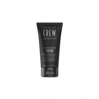 AMERICAN CREW Shaving Skincare Precision Shave Gel 5.1 fl oz / 150 ml
