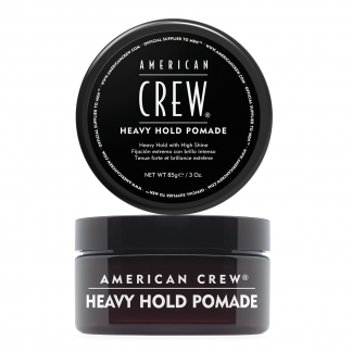 AMERICAN CREW Heavy Hold Pomade 3 oz / 85 g