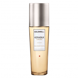 GOLDWELL KeraSilk Control Rich Protective Oil 2.5 fl oz / 75 ml