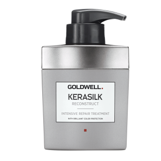 GOLDWELL KeraSilk Recontsruct Intensive Repair Treatment 16.9 fl oz / 500 ml