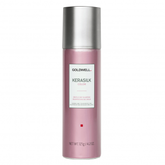 GOLDWELL KeraSilk Color Gentle Dry Shampoo 4.2 oz / 119 g