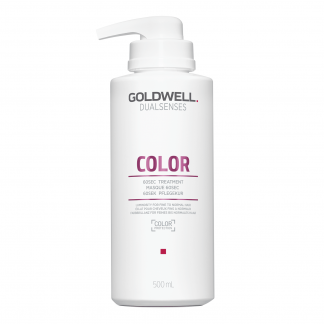 GOLDWELL DualSenses Color 60 Second Treatment 16.9 fl oz / 500 ml