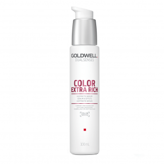 GOLDWELL DualSenses Color Extra Rich 6 Effects Serum 3.3 fl oz / 98 ml