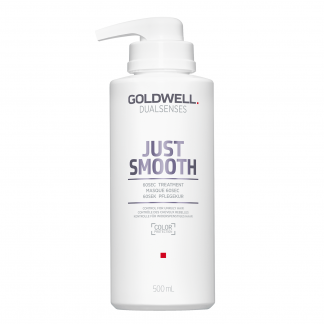 GOLDWELL DualSenses Just Smooth 60 Second Treatment 16 fl oz / 473 ml