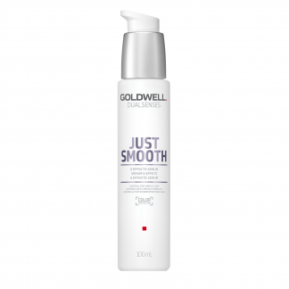 GOLDWELL DualSenses Just Smooth 6 Effects Serum 3.3 fl oz / 98 ml