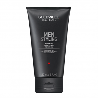 GOLDWELL DualSenses Men Styliing Power Gel 5 fl oz / 148 ml