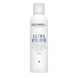 GOLDWELL DualSenses Ultra Volume Bodifying Dry Shampoo 5.7 fl oz / 170 ml