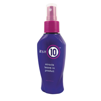 It's a 10 Miracle Leave-In Product 4 fl oz / 118 ml
