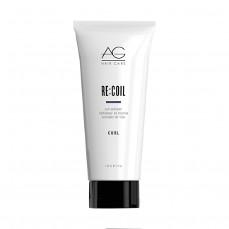 AG HAIR CARE Re:Coil Curl Activator 6 fl oz / 175 ml