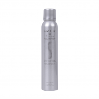 BioSilk Silk Therapy Dry Clean Shampoo 5.3 oz / 150 g
