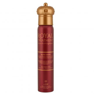 CHI Royal Treatment White Truffle & Pearl Rapid Shine Spray 5.3 oz / 150 g