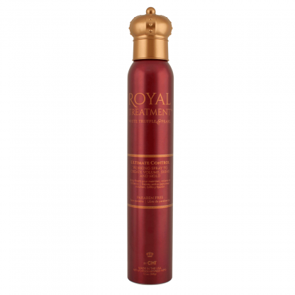 CHI Royal Treatment White Truffle & Pearl Ultimate Control Working Spray 12 oz / 340 g