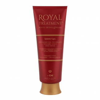 CHI Royal Treatment White Truffle & Pearl Shine Gel 5 fl oz / 148 ml