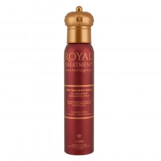 CHI Royal Treatment White Truffle & Pearl Dry Shampoo Spray 7 oz / 198 g