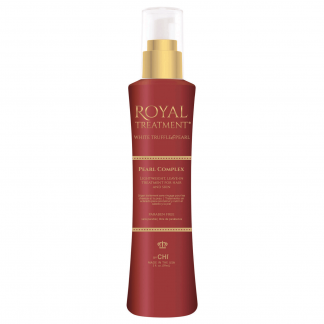 CHI Royal Treatment White Truffle & Pearl – Pearl Complex Leave-In Treatment 2 fl oz / 60 ml