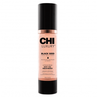 CHI Luxury Black Seed Oil Intense Repair Hot Oil Treatment 1.7 fl oz / 50 ml