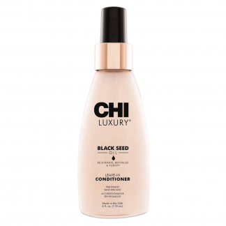 CHI Luxury Black Seed Oil Leave-In Conditioner 4 fl oz / 118 ml