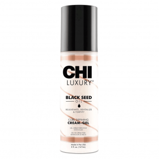 CHI Luxury Black Seed Oil Curl Defining Cream-Gel 5 fl oz / 148 ml