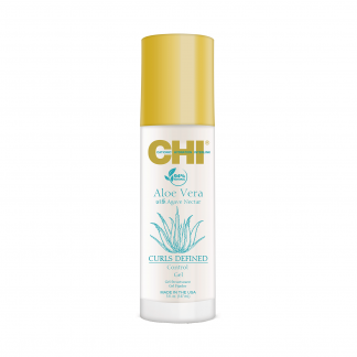 CHI Aloe Vera Curls Defined Control Gel 5 fl oz / 148 ml