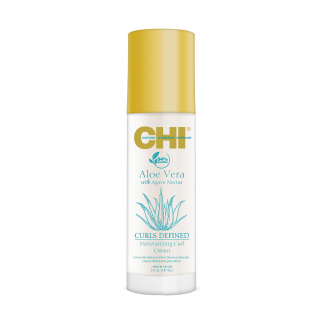 CHI Aloe Vera Curls Defined Moisturizing Curl Cream 5 fl oz / 148 ml