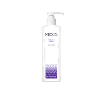 NIOXIN Intensive Therapy Deep Repair Hair Masque 16.9 fl oz / 500 ml