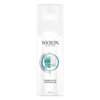 NIOXIN 3D Styling Therm-Activ Protector 5.07 fl oz / 150 ml