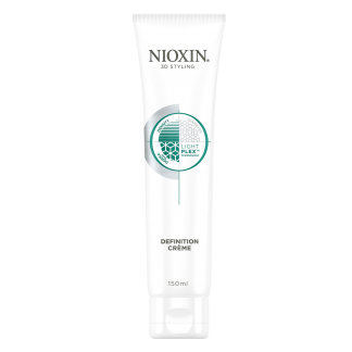 NIOXIN 3D Styling Definition Creme 5.07 fl oz / 150 ml