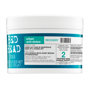 TIGI Bed Head Urban Anti-dotes Recovery Treatment Mask 7.05 oz  / 200 g