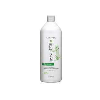 MATRIX Biolage Advanced FiberStrong Conditioner 33.8 fl oz / 1 litre