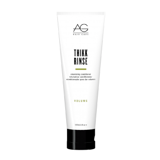 AG HAIR CARE Volume Thikk Rinse Volumizing Conditioner 6 fl oz / 147 ml