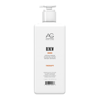 AG HAIR CARE Therapy Renew Clarifying Shampoo 0.5 gallon / 1.89 litre