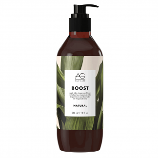 AG HAIR CARE Natural Boost Conditioner 12 fl oz / 355 ml