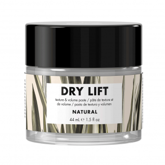 AG HAIR CARE Natural Dry Lift Texture and Volume Paste 1.5 fl oz / 44 ml