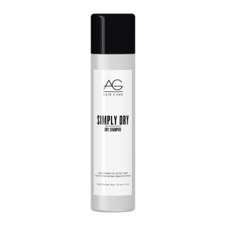 AG HAIR CARE Dry Shampoo Simply Dry 4.2 oz / 120 g