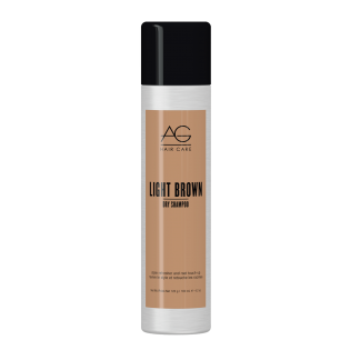 AG HAIR CARE Dry Shampoo Light Brown 4.2 oz / 120 g