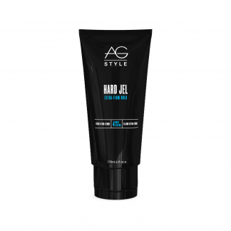 AG HAIR CARE Style Hard Jel Extra-Firm Hold 6 fl oz / 178 ml