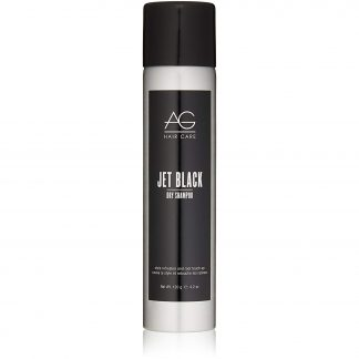 AG HAIR CARE Dry Shampoo Jet Black 4.2 oz / 120 g