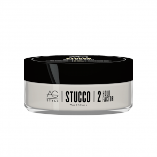 AG HAIR CARE Style Stucco Matte Paste 2.5 fl oz / 75 ml