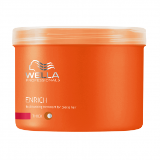 WELLA PROFESSIONALS Enrich Moisturizing Treatment for Coarse Hair 16.9 fl oz / 500 ml