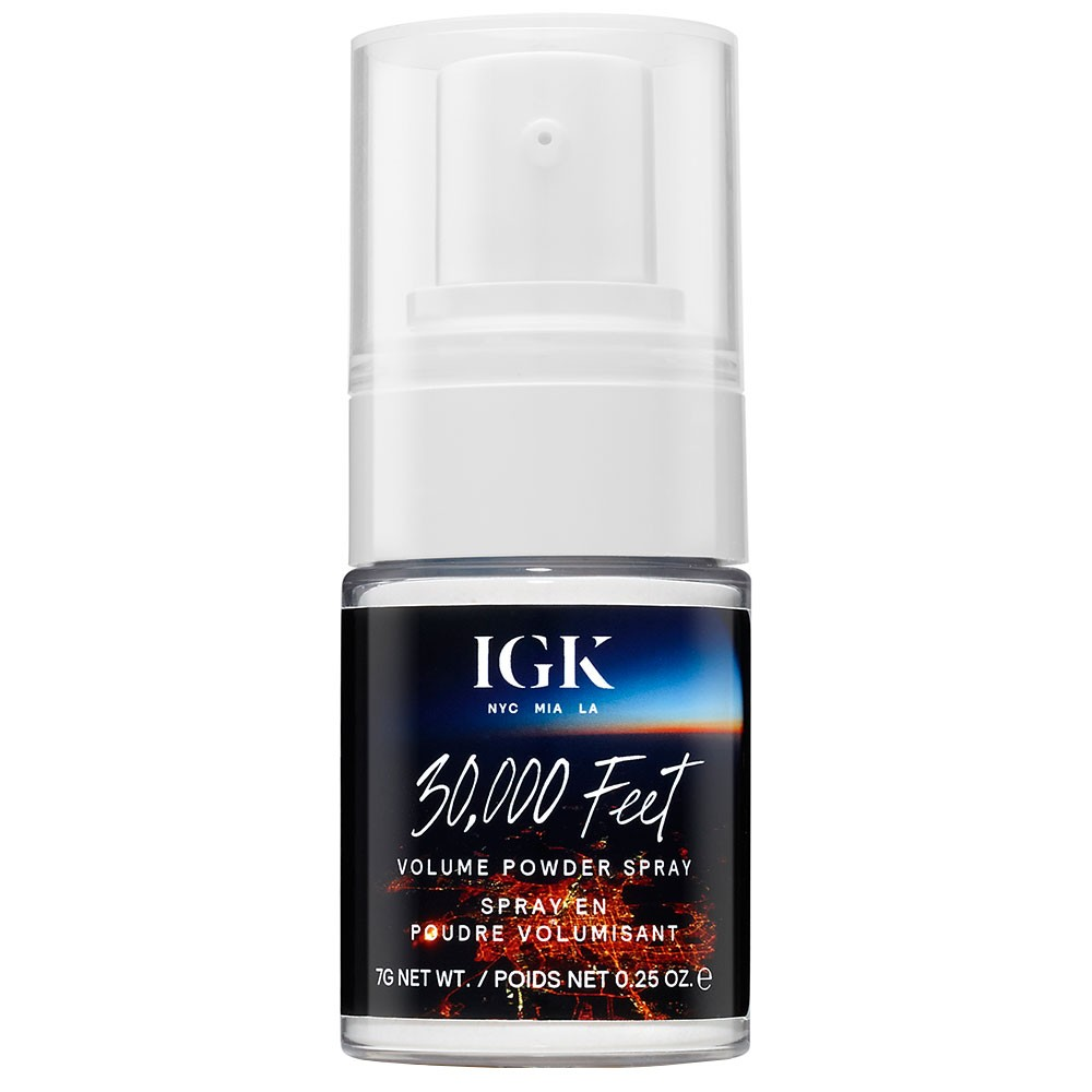 IGK 30,000 Feet Volume Powder Spray 0.25 oz / 7 g