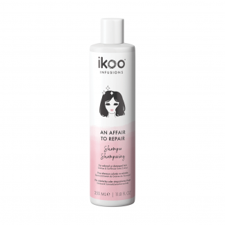 ikoo An Affair To Repair Shampoo 11.8 fl oz / 350 ml
