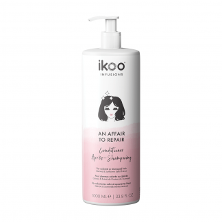 ikoo An Affair To Repair Conditioner 33.8 fl oz / 1 litre